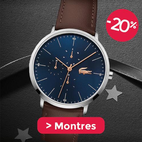 > Montres