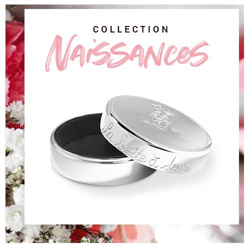 Collection Naissances